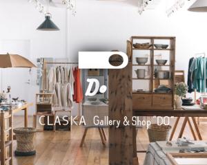 CLASKA Gallery & Shop DO