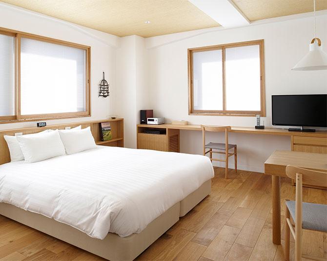 "Hotel CLASKA Room 704 ""Plain +"""